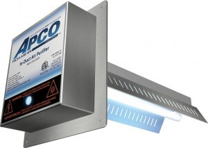 tuv-apco-rter2-uv-light-disinfection-system