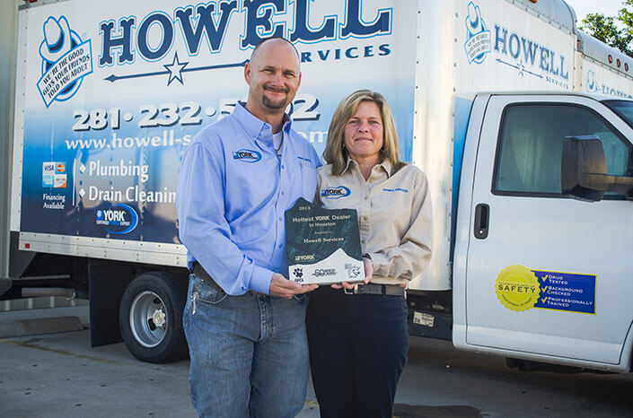 Howell Services Owner's Photo