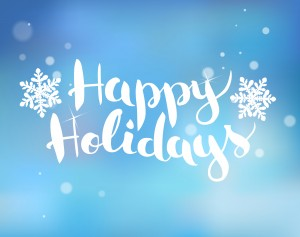 Howell Services Holiday Greetings