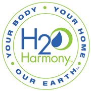 harmony water filtration